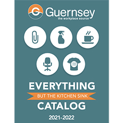 Guernsey Office Products