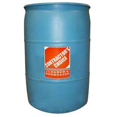 Contractor's Choice Non-Butyl Degreaser