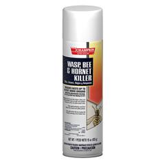 Aerosol Wasp, Bee And Hornet Killer, 15Oz