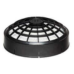 HEPA Dome Filter