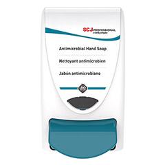 debstoko Antibacterial Manual Dispenser