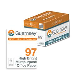Premium Multipurpose Copy Paper White