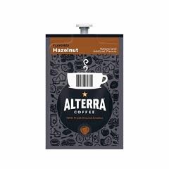 FLAVIA Hazelnut Coffee Packs, 100/CS