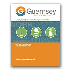 Guernsey General Line Catalog